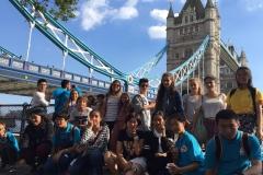 Bridge group 2