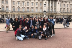 Buckingham Palace - Italians