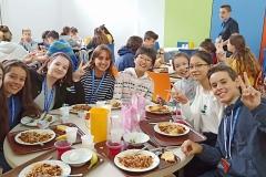 Canteen group